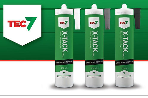 Xtack (Formally known as Xtack7) 290ml cartridge