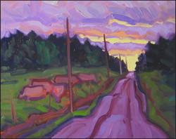 townline road