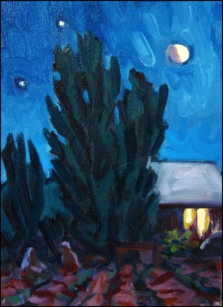 the moon gardeners