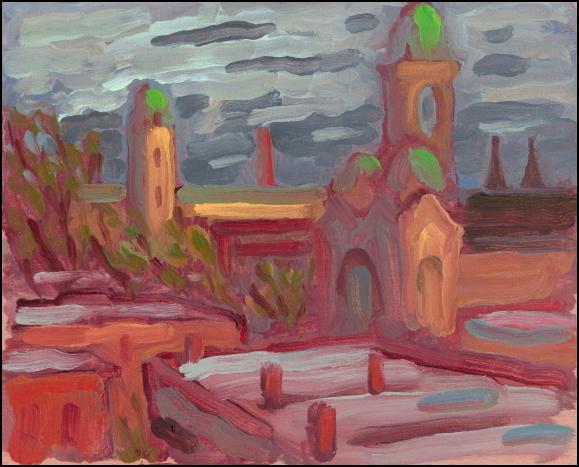 view of saint-henri