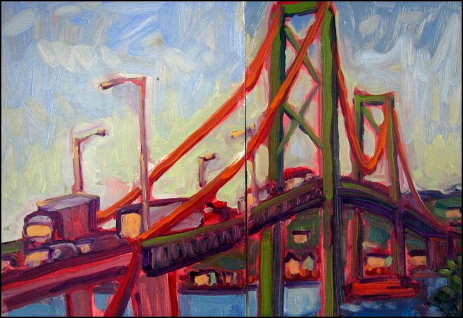 new bridge halifax