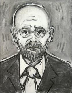 over his dead body (janusz korczak)