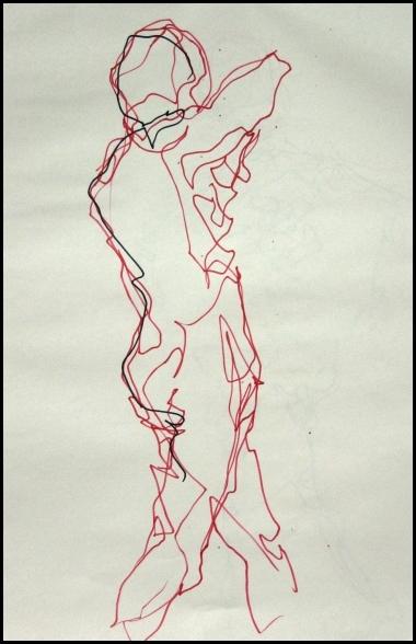 figure study 2