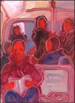 métro tableau