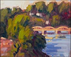 view of bridgeport