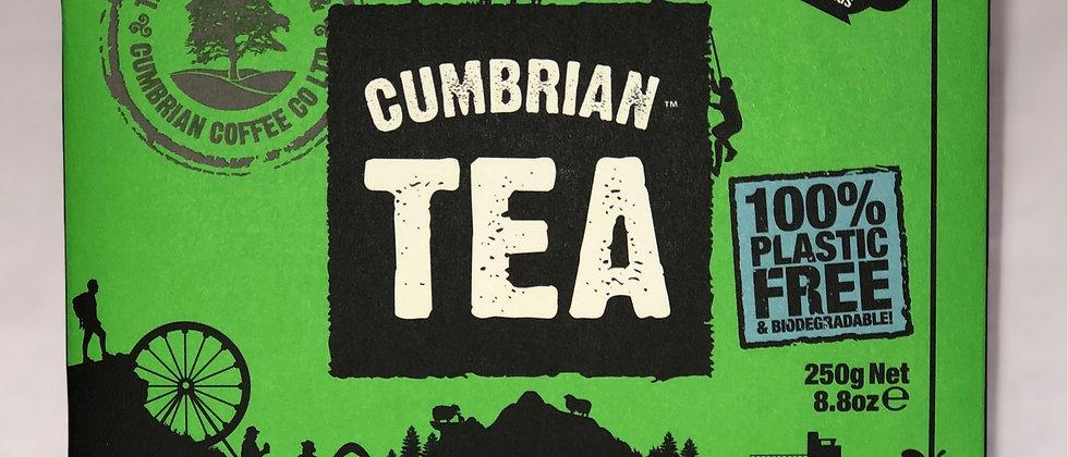 Cumbrian Tea - Ramblers' Brew