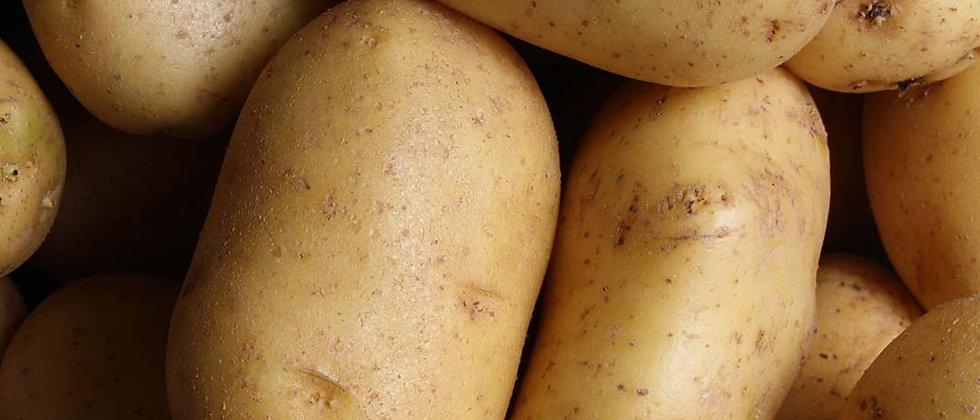 Organic Potatoes (1kg)