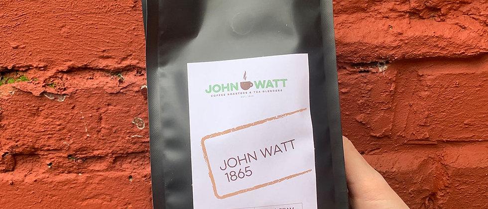 John Watt 1865 Blend