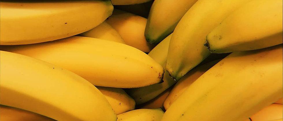 Organic Bananas (Bunch)