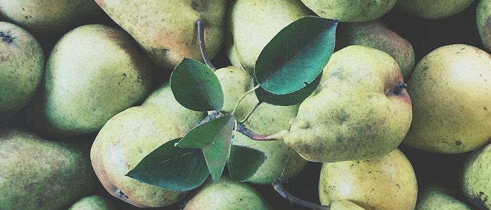 Organic Ercolini Pear (750g)