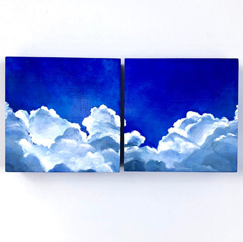 CUMULUS 1 and 2