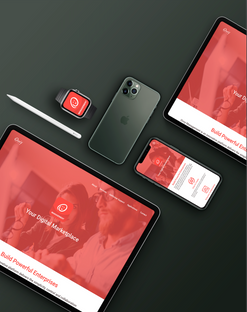 Ovvy App Redesign