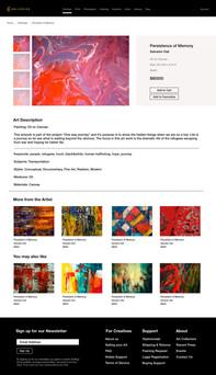 TB Six Galleries