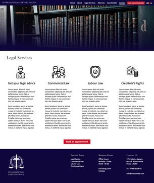 International Lawyers Group