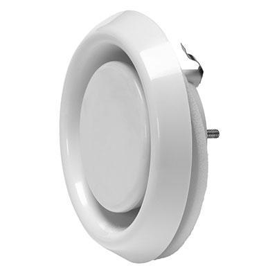 talířový ventil - odtah