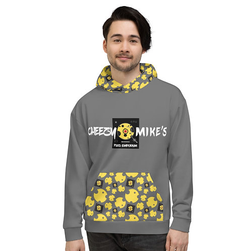 ICONIC LICENSE X CHEEZYMIKE UNISEX PULLOVER
