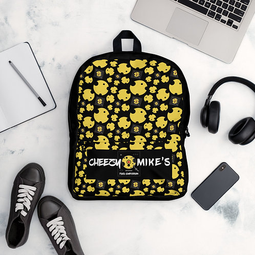 ICONIC LICENSE X CHEEZY MIKE'S Backpack