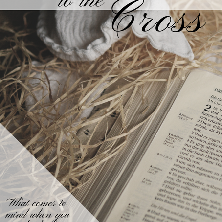 From the craddle to the cross