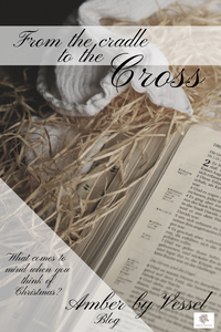 From the cradle to the cross blog