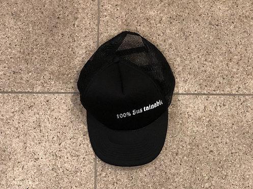 100% sus tainable cap