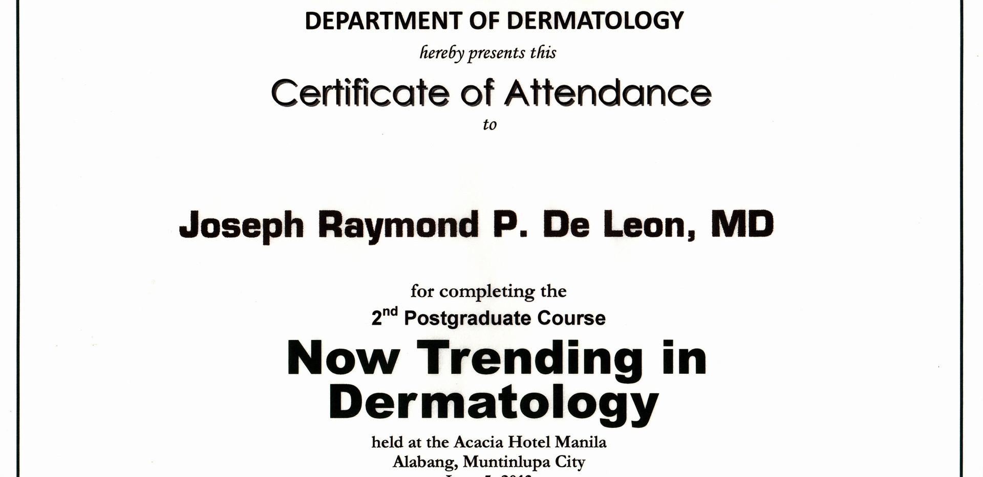 Asian Hospital Dermatology