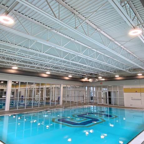 Somerset Schools Aquatic Center
