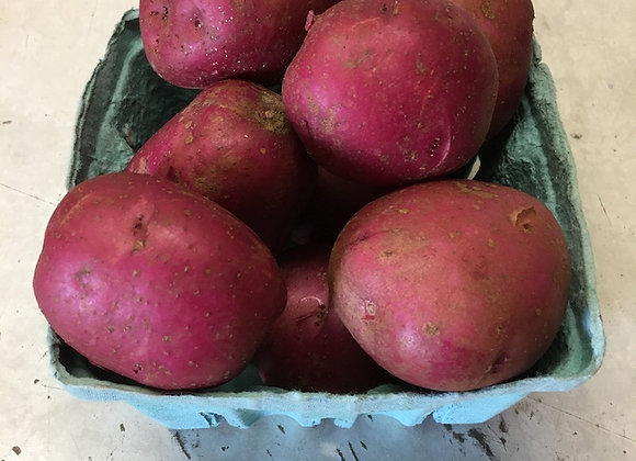 Red Potatoes - GHF