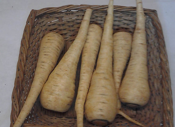 Parsnips - GHF