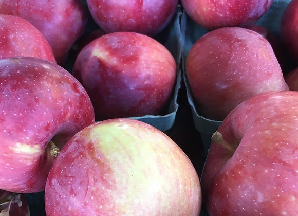 Empire Apples (Local - Not Organic) - GHF