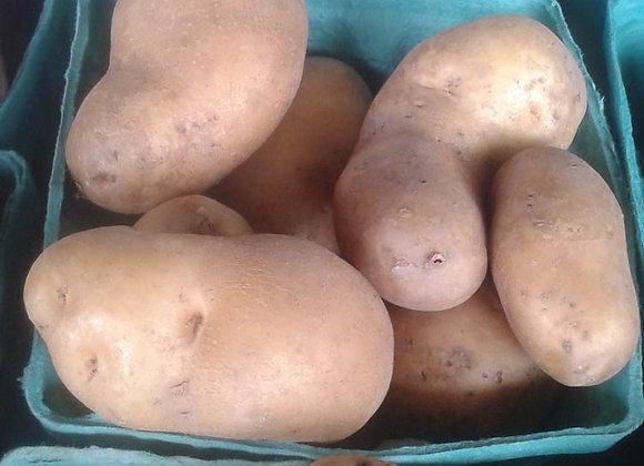 Gold Potatoes - GHF