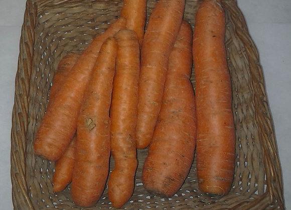 Carrots - GHF