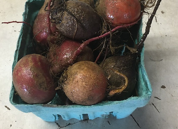 Baby Mixed Beets - GHF