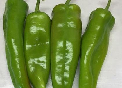 Anaheim Pepper Plant - GHF