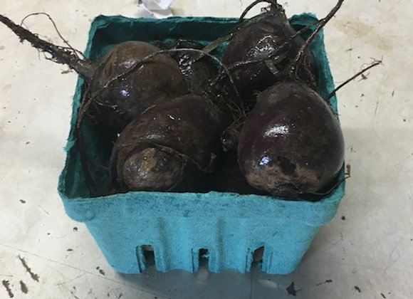 Baby Red Beets - GHF