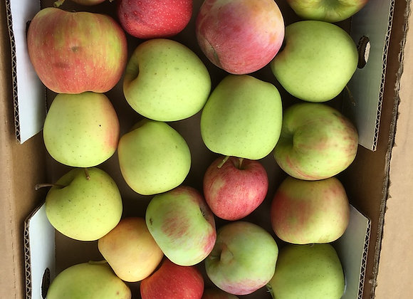 Mixed Apples, 1 Peck - GHF