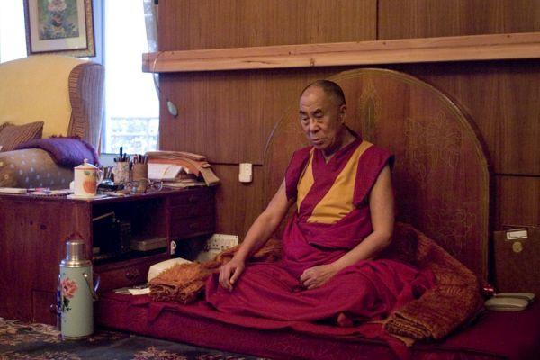 La Pousse de Riz - Bouddhisme - le recueillement méditatif