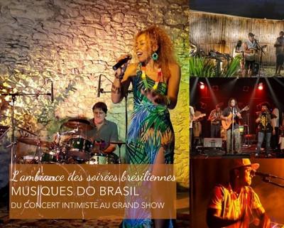 bresilevents.fr - musique brésilienne