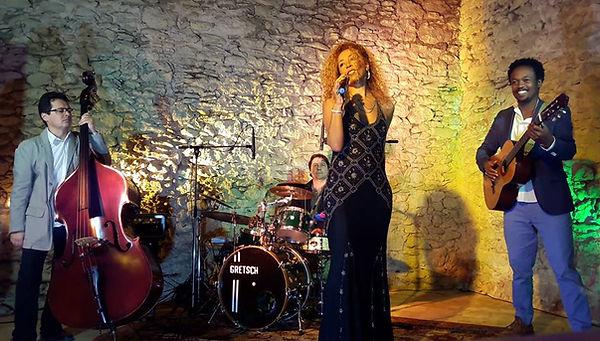 Concert de musique brésilienne, BRESILevents