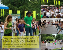 bresilevents.fr - ateliers et stages