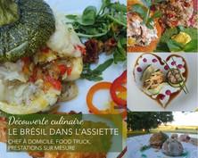 bresilevents.fr - cuisine brésilienne