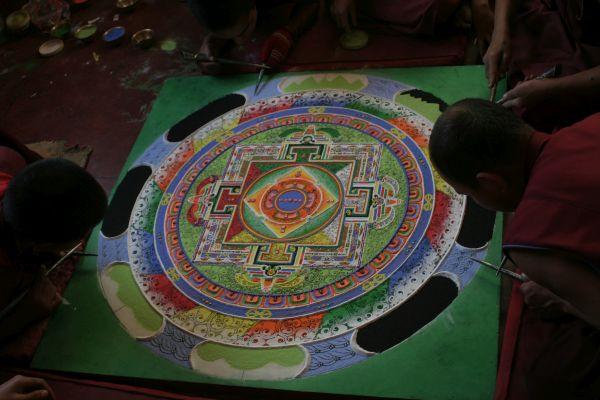 La Pousse de Riz - Bouddhisme - La compréhension juste