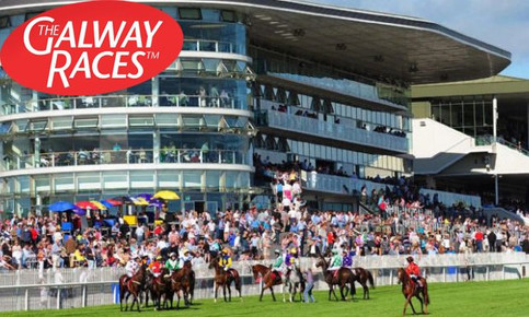 Galway Races Gig