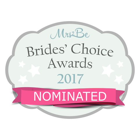 Mrs2Be Brides Choice Awards