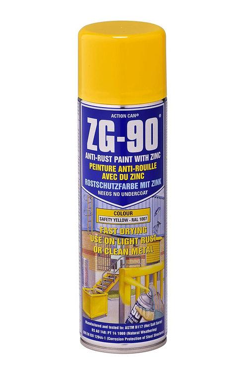 ZG-90 Yellow