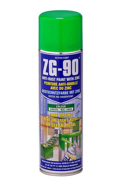 ZG-90 Green