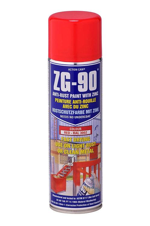 ZG-90 Red