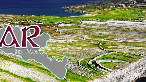 Aran Islands Gigs Confirmed