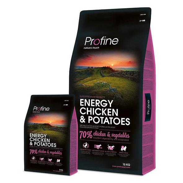 PROFINE Energy