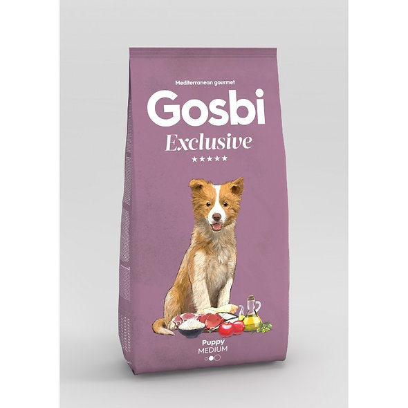 GOSBI Exclusive Puppy Medium
