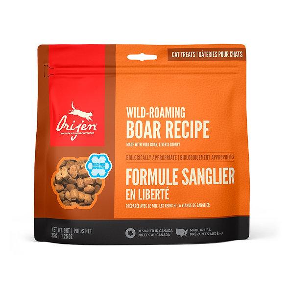 ORIJEN Treat Wild-roaming Boar